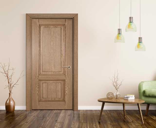 Продам: Дверь межкомнатная новая