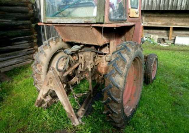 Продам: Трактор т-25