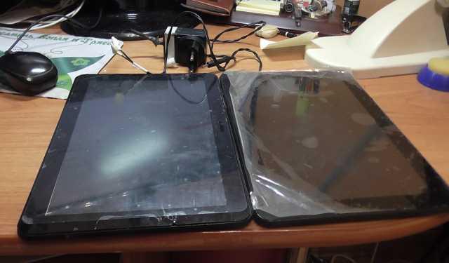 Продам Prestigio Multipad 7100D3G Duo