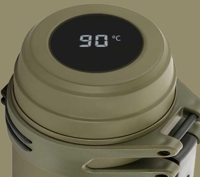 Продам: Термос Антарктика К76 для экстремальных