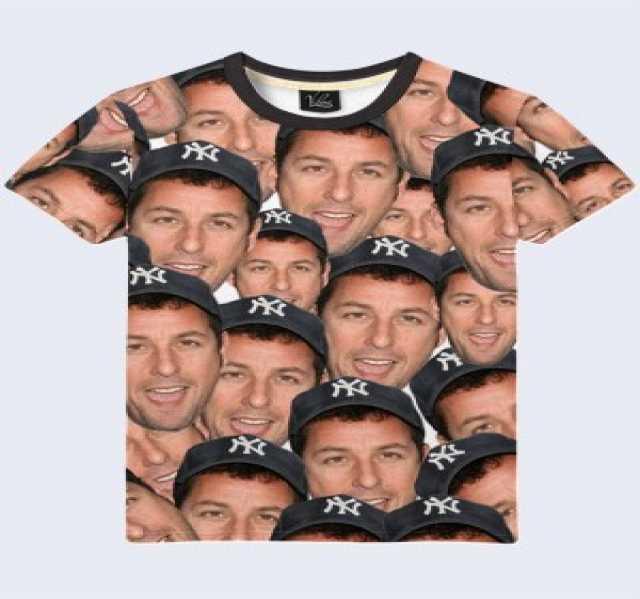 Продам 3D футболки оригинальные