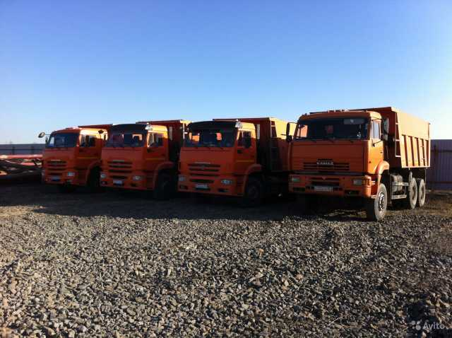 Вакансия: Водитель грузового автотранспорта