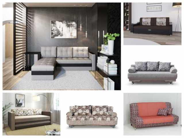 Продам: Комфортная мягкая мебель для вашего дома