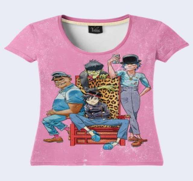Продам: 3D футболки