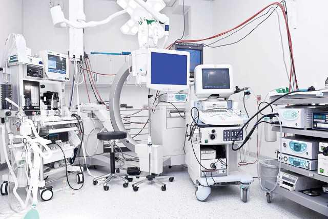 Продам медицинское оборудование