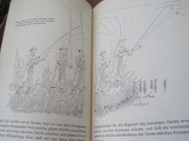 Продам: Справочник Рыбалка Германия