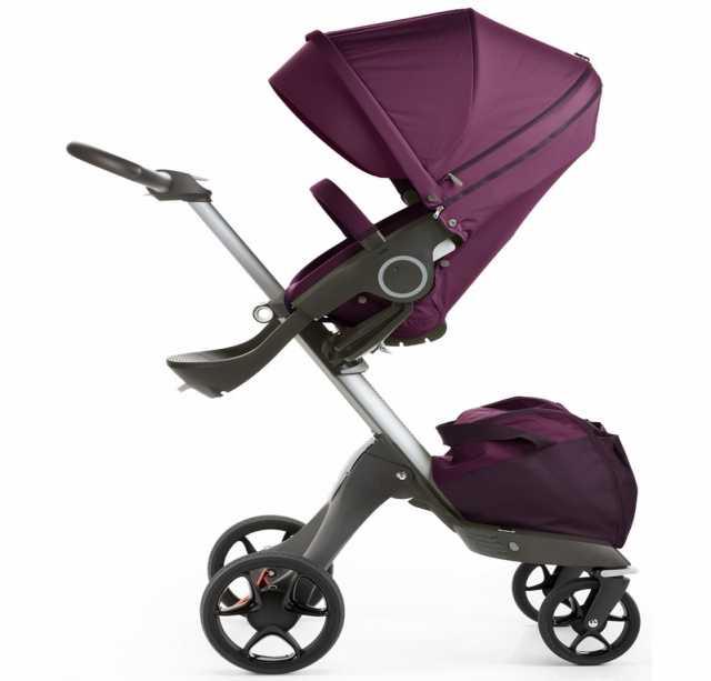 Продам Stokke V5 Xplory Stroller