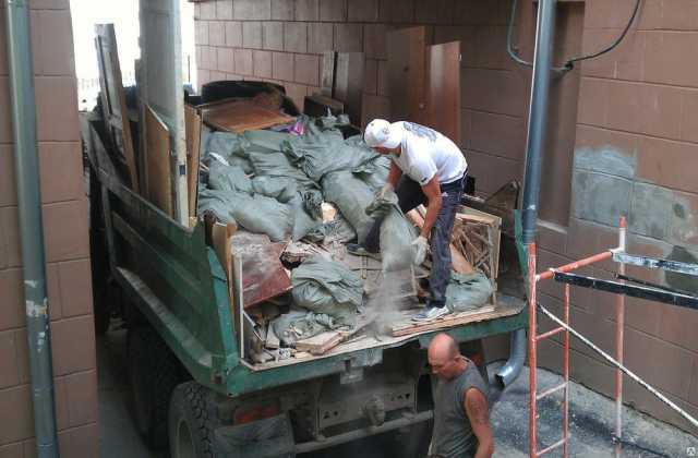 Предложение: Вывозим мусор после ремонта, демонтажа
