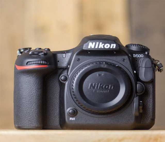 Продам Nikon D500 DSLR