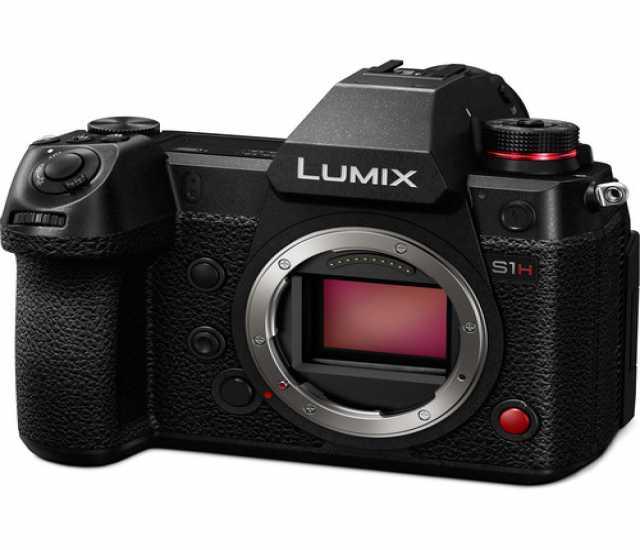 Продам Panasonic Lumix DC-S1H