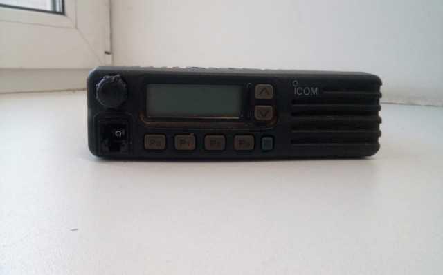 Продам Автомобильная радиостанция Icom IC F111