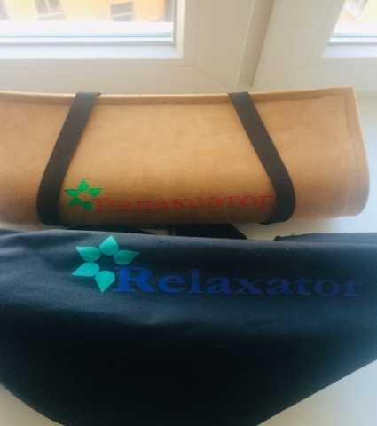 Продам: Коврик релаксатор для спины