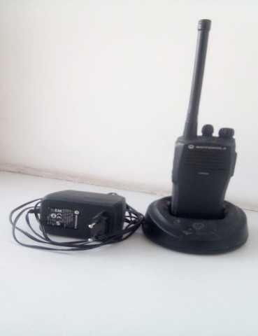 Продам Радиостанция motorola cp 040 VHF