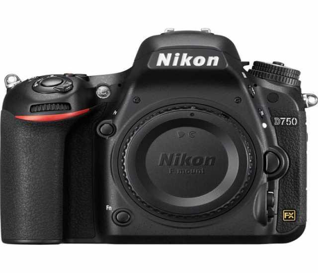 Продам Nikon D750 DSLR