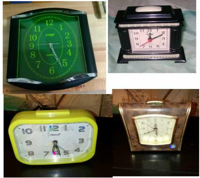 Продам Часы различные модификации