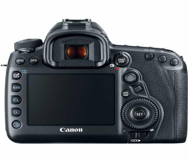Продам camera EOS
