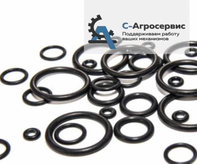 Продам кольца резиновые сечения