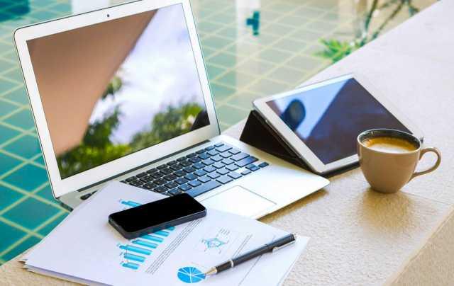 Вакансия: Консультант-подработка через интернет