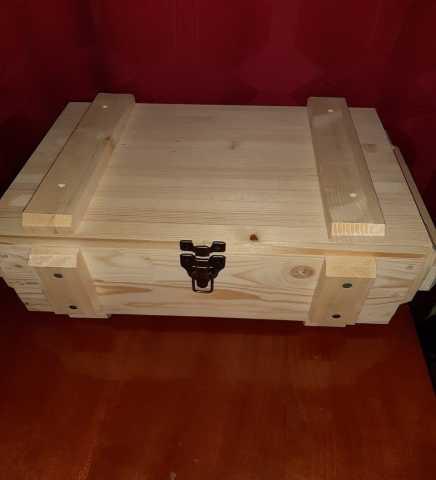 Продам Армейский подарочный ящик