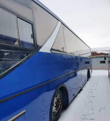 Продам: Автобус Нефаз 5299