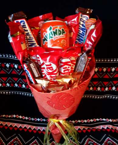 Продам Букет из конфет