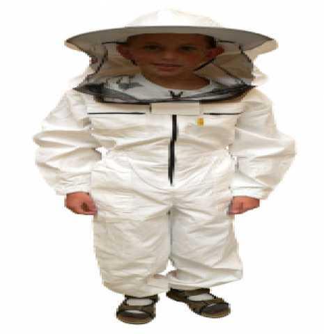 Продам: Комбинезон пчеловодческий для детей