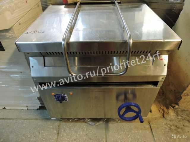 Продам Сковорода опрокидывающаяся Abat 80-0,27