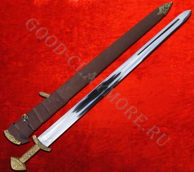 Продам: Настоящие мечи (не сувенирные)