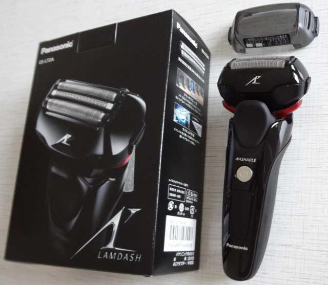 Продам Новая Электробритва Panasonic ES-LT2A-K