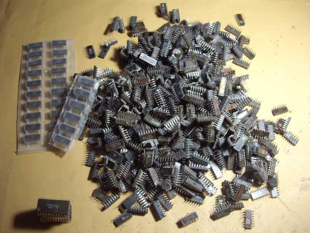 Продам: Микросхема К155 Новые