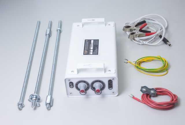 Продам: Электропастух ТОР комплект 3Дж