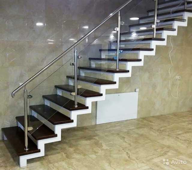 Продам: Лестницы