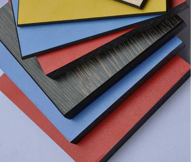 Продам: Архитектурные крупноформатные панели HPL