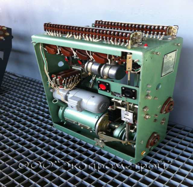 Продам приводы пружинные ППО-10, ППВ-10