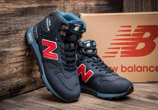 Продам Мужские кроссовки New Balance