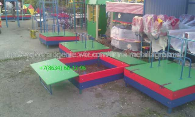 Продам: Детская песочница для улицы, для дачи
