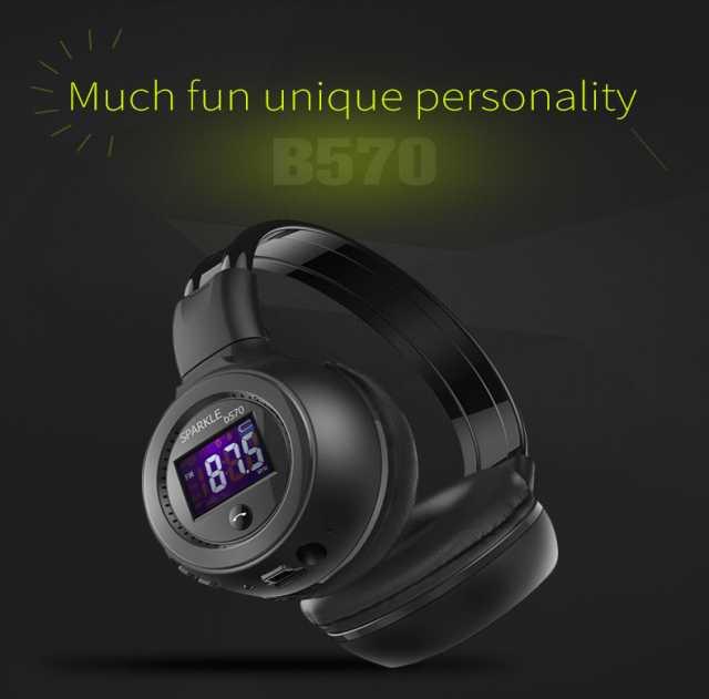 Продам: Гарнитура ZEALOT B570 Bluetooth