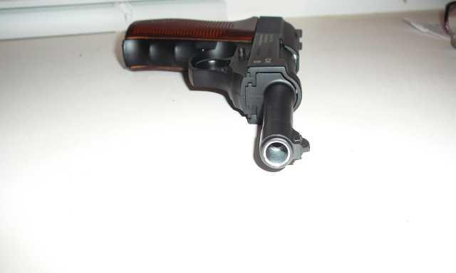 Продам пистолет пневматический вальтер