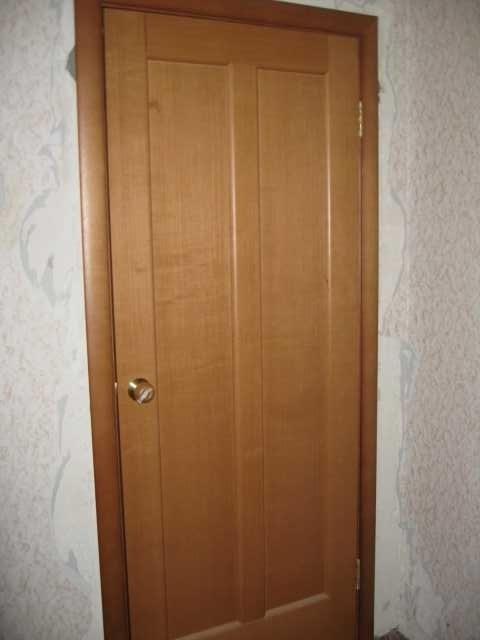 Продам: Дверь(полотно)межкомнатная