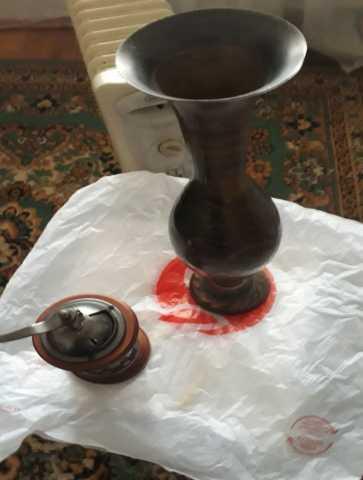 Продам: кофемолка ручная