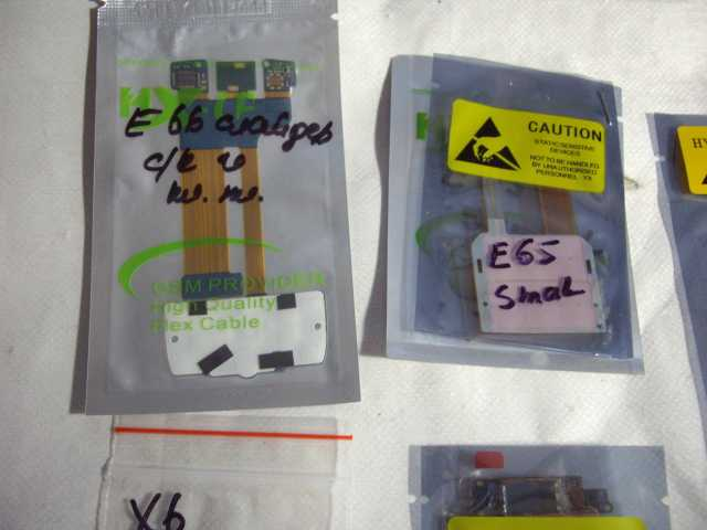 Продам: Комплектующие NOKIA в упаковках