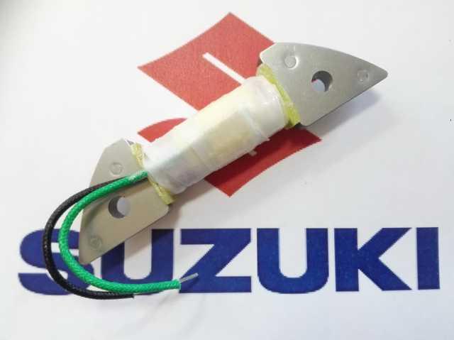Продам: Катушка зажигания Suzuki DT9. DT15