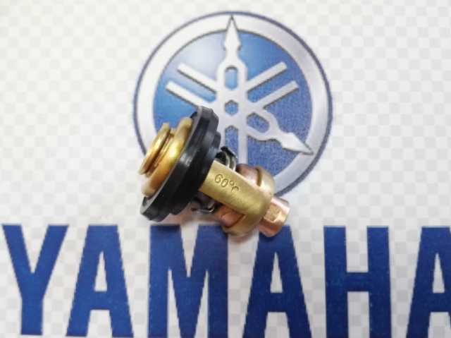 Продам: Термостат 60°С на ПЛМ -YAMAHA 4Т