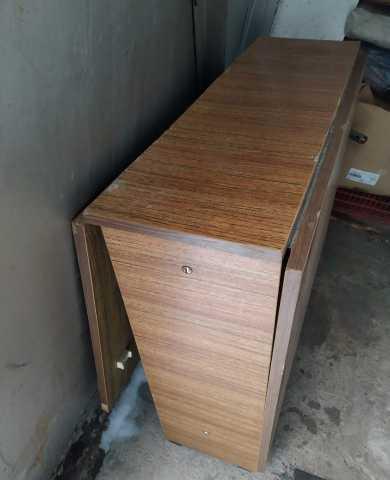 Продам: стол-тумба раздвижной