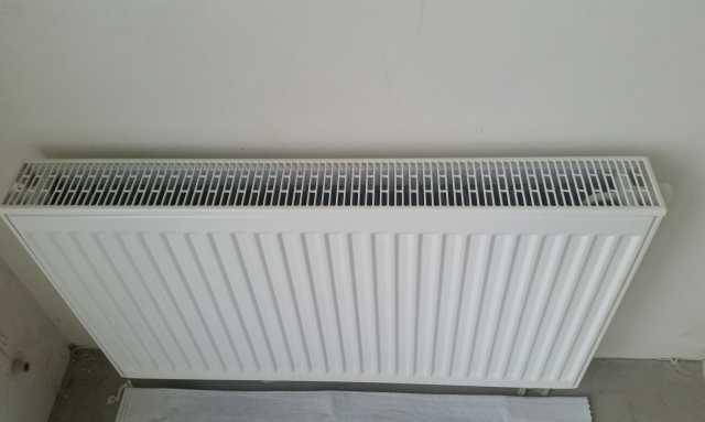 Продам Радиаторы отопления KERMI