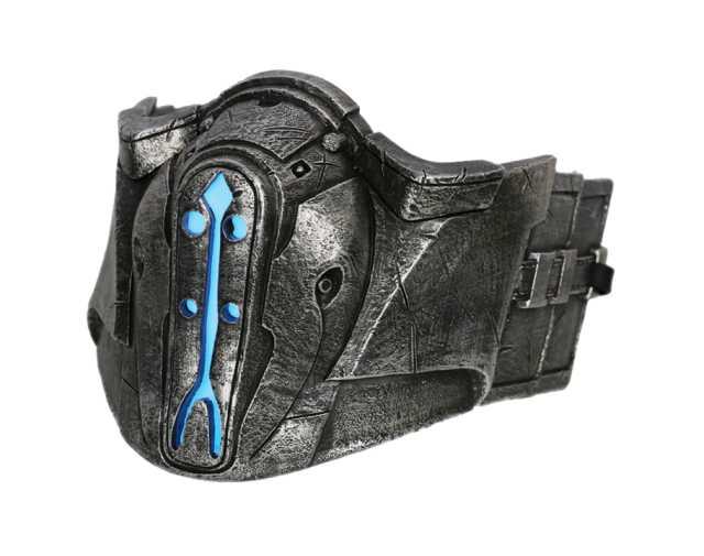 Продам: маска «sub-zero» mortal kombat Penivaiz