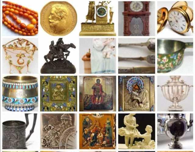 Куплю: Антиквариат и предметы старины Дорого