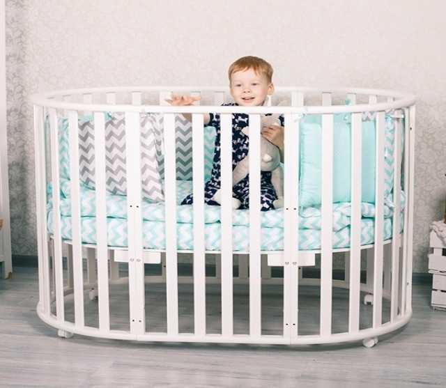 Продам: Кроватка трансформер