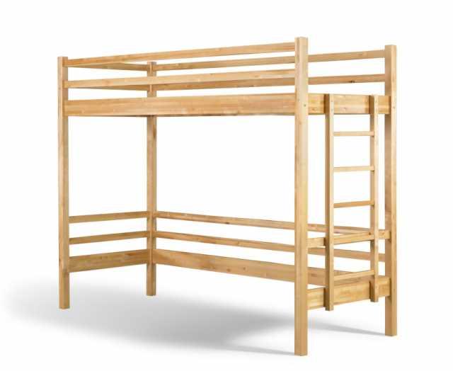 Продам: Кровать-чердак из берёзы