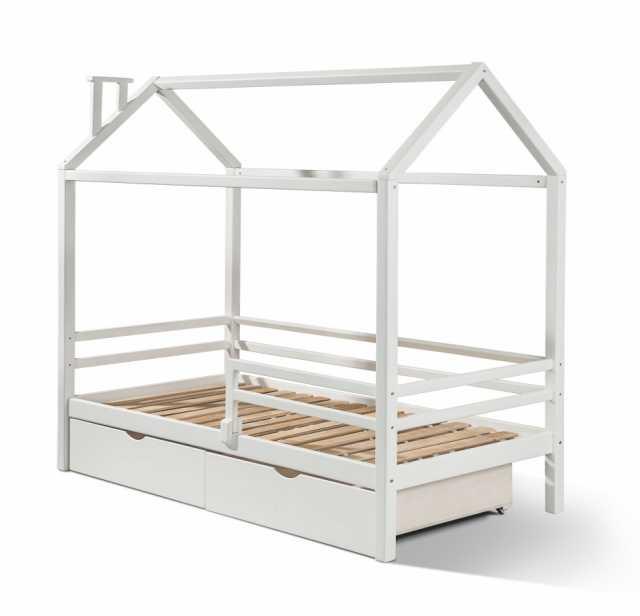 Продам: Кровать- домик из берёзы